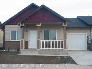 2203 Jakob Ave, La Grande, OR 97850