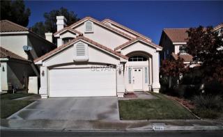 9444 Amber Valley Lane, Las Vegas NV