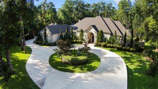 54 Red Sable Drive, The Woodlands TX