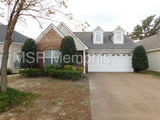 8775 Cat Tail Dr, Southaven, MS 38671