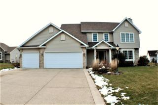 2116 Spring Meadow Lane, Mount Pleasant WI