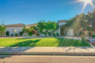 6443 East Chaparral Road, Paradise Valley AZ