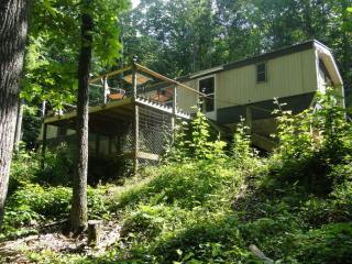 105 Firetower, Decatur TN