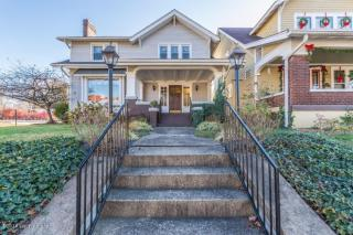 922 East Spring Street, New Albany IN