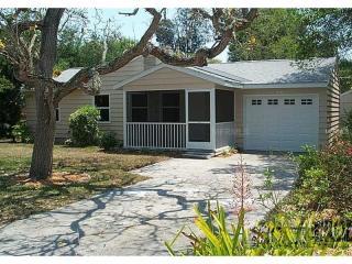 2190 Magnolia Street, Sarasota FL