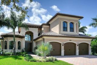 8261 Hawks Gully Avenue, Delray Beach FL