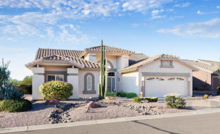 6090 South Cassia Drive, Gold Canyon AZ