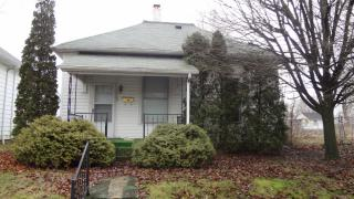 1603 C Ave, New Castle, IN 47362
