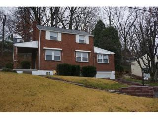14 Meadowbrook Avenue, Greensburg PA
