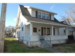 129 Edgar Avenue, Dayton OH