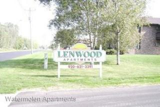1671 Lenwood Ave #F, Green Bay, WI 54303