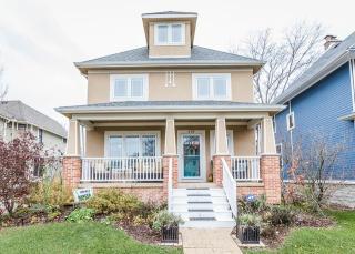 410 E Maple Avenue, La Grange IL