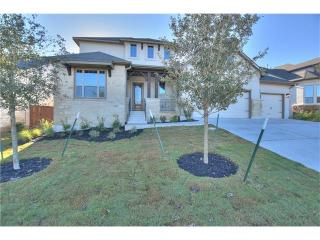 600 Germander Road, Leander TX
