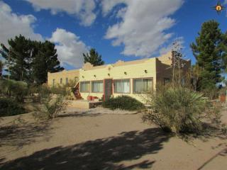 11305 Columbus Road Southeast, Deming NM