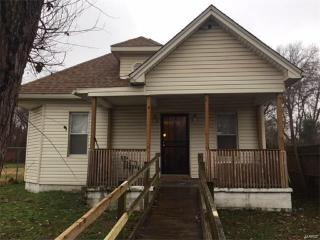 2522 Natalie Avenue, East Saint Louis IL
