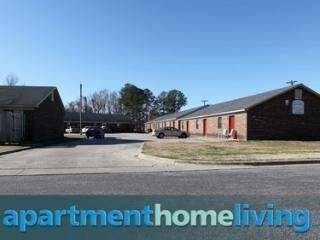 Address Not Disclosed, Farmville, NC 27828