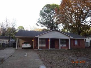 5132 Christopher Avenue, Memphis TN