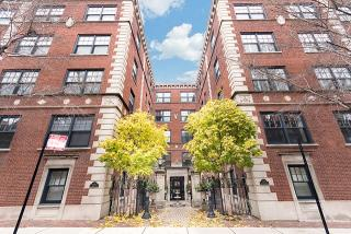444 West Roslyn Place #5C, Chicago IL
