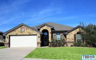 6501 Marble Falls Drive, Killeen TX