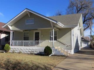 426 South Vine Street, Wichita KS