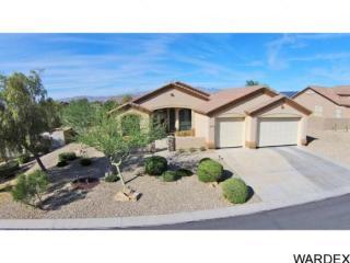 2799 Sidewheel Drive, Bullhead City AZ