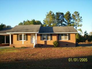 3349 Oak Grove Church Road, Manning SC