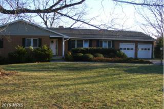 388 Bowling Green Road, Front Royal VA