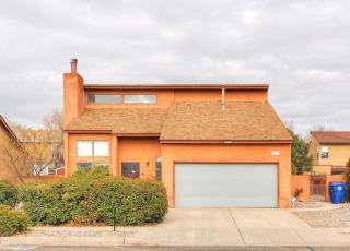 5305 Kachina Street Northwest, Albuquerque NM