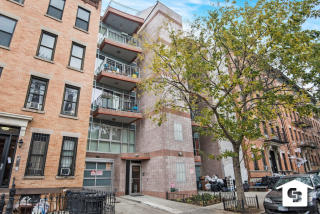 105 15th Street #4B, Brooklyn NY