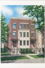 1839 West Addison Street, Chicago IL