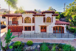 533 Conejo Road, Santa Barbara CA
