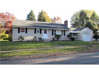 45 Colonial Drive, Stratford CT