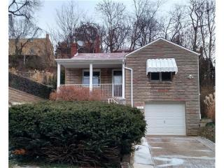 3331 Shadyway Drive, Brentwood PA