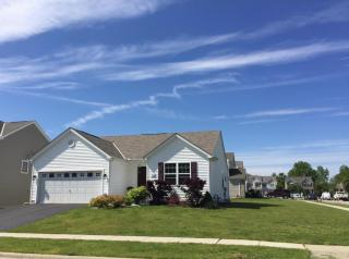 8534 Haleigh Woods Drive, Blacklick OH