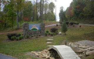 Lot 8 Weaver Creek Mtn, Blue Ridge GA