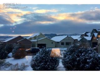 4609 Dusty Sage Drive, Fort Collins CO