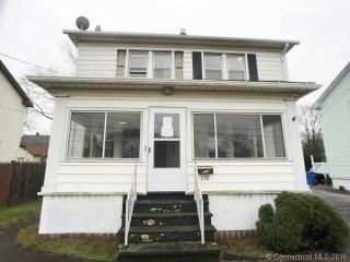 138 Woodbine Street, Waterbury CT