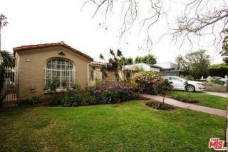 617 North Kilkea Drive, Los Angeles CA