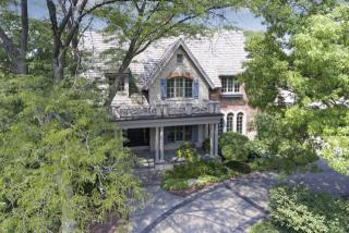 736 Cleveland Road, Hinsdale IL