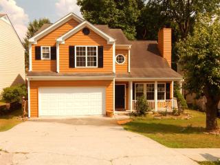 2190 Glynmoore Drive, Lawrenceville GA