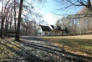202 Sylvan Ln, Madison, VA 22727