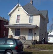 332 Court St, Huntington, IN