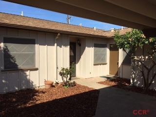 521 North Daisy Street, Lompoc CA