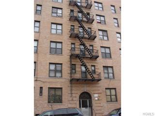 700 Oakland Place #6C, Bronx NY