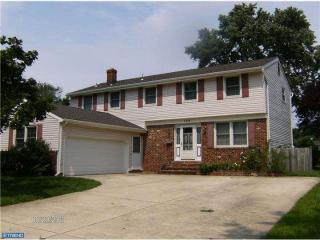 126 Briarwood Road, Mount Laurel NJ