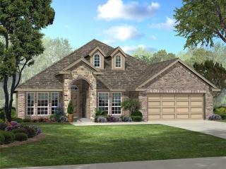 11 Oakridge Lane, Edgecliff Village TX
