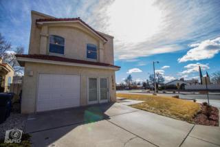 5700 Bartonwood Place Northeast, Albuquerque NM
