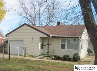 3701 North 59th Street, Omaha NE