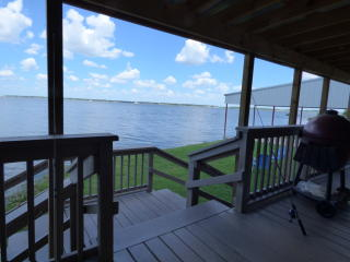 316 Meadow Pond Court, Runaway Bay TX