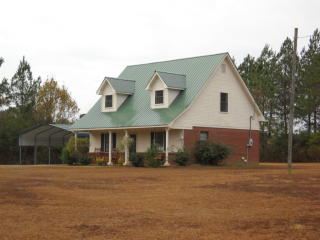 396 Coggins Field Road, Pontotoc MS